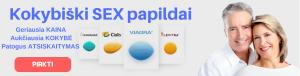 Viagra ir kiti kokybiški SEX papildai!
